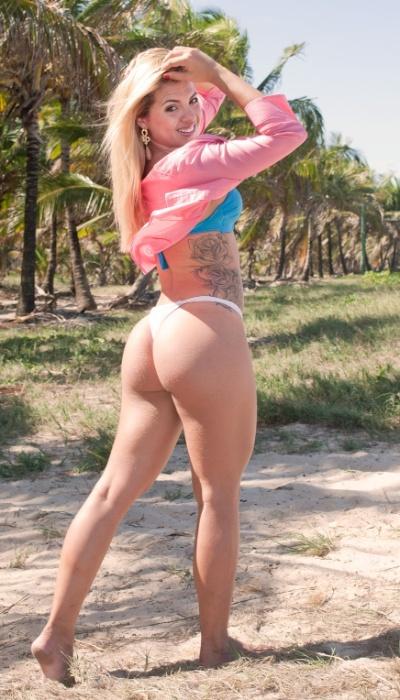 Marianna Rosas