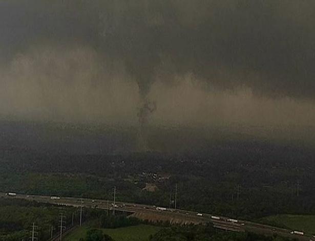 Armario Fernando ~ Tornados causam destruiç u00e3o nos EUA Fotos UOL Notícias