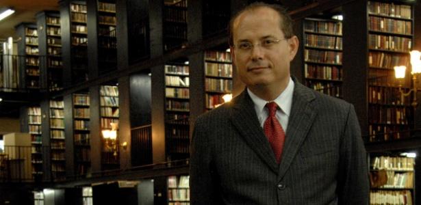 Galeno Amorim, presidente da Fundação Biblioteca Nacional (FBN) - Divulgação/Biblioteca Nacional