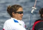 Fernanda Oliveira e Ana Barbachan saem do top 10, mas se aproximam de vaga olímpica - EFE/Montserrat T Diez