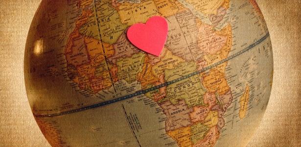 """""""Como o mundo faz amor"""" é a busca do escritor Franz Wisner para entender os relacionamentos  - Thinkstock"""