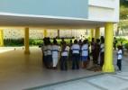 Dois anos após massacre de Realengo, organizações reclamam de abandono em escolas (Foto: Hanrrikson de Andrade/UOL)