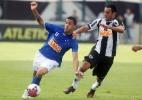 Atlético-MG e Cruzeiro fazem clássico mineiro com campanhas bem diferentes no Brasileiro