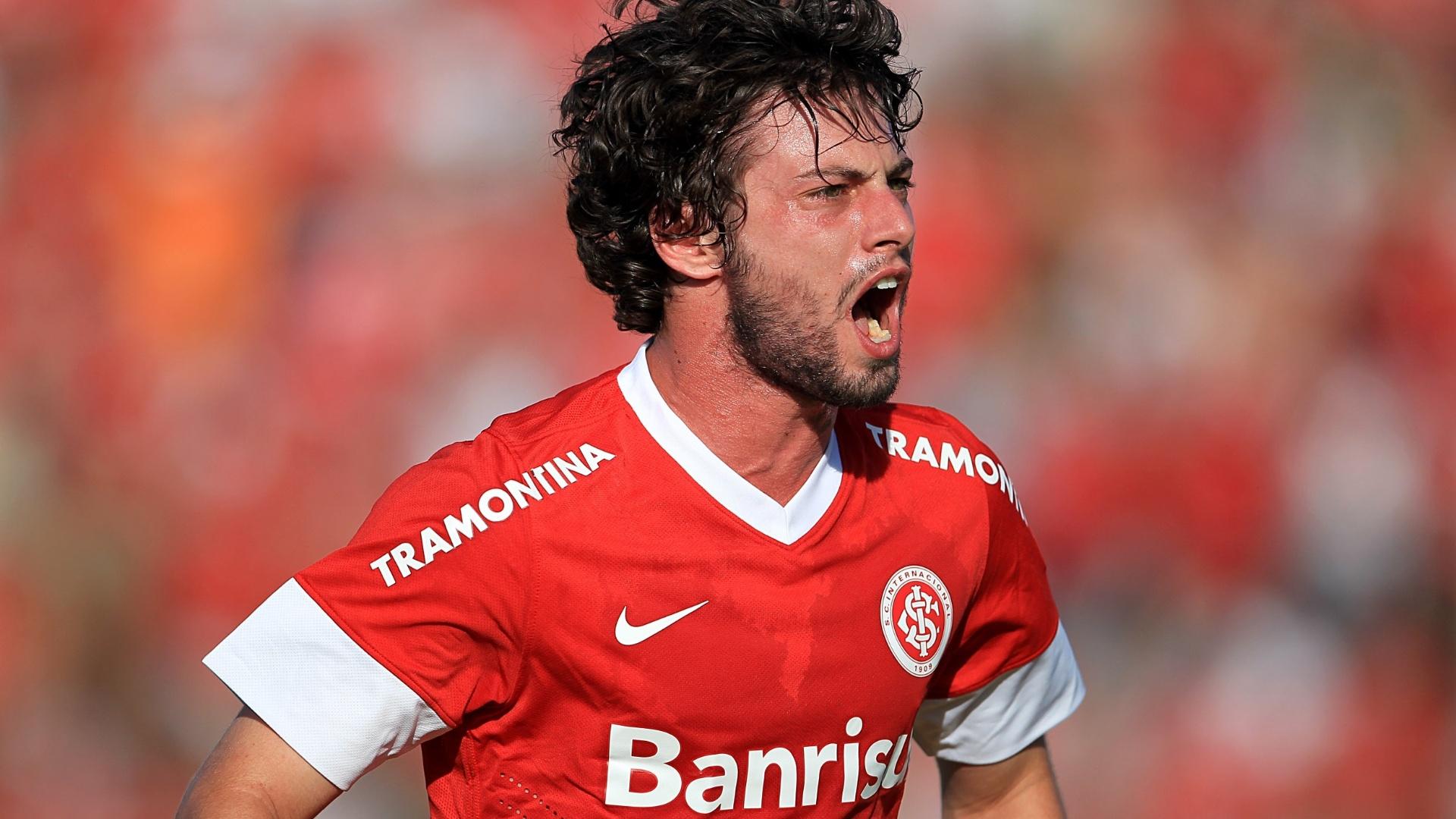 João Paulo volta ao Inter 519dd0387a1e7