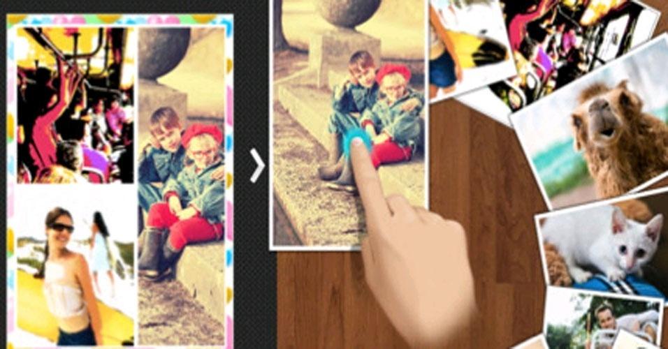 PowerCam: aplicativo oferece mais de 50 efeitos e filtros para vídeos e fotos
