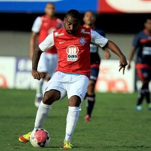 Coelho ainda pode sonhar em voltar para o segundo - e decisivo - jogo contra o Vitória, no Pituaçu