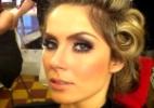"""Renata do """"BBB12"""" posará nua para a """"Playboy"""" em maio - Reprodução/Twitter"""
