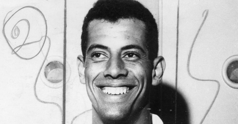 Carlos Alberto Torres, ex-jogador do Santos e seleção brasileira