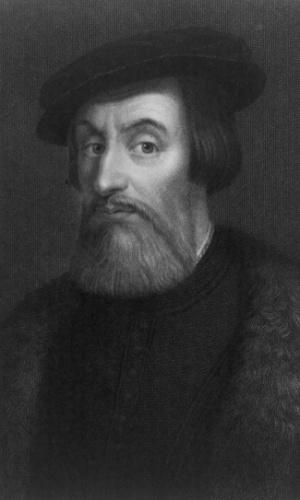 Conquistador espanhol Hernan Cortés