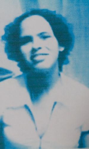 Gizelli Helena da Silva, uma das supostas vítimas do de Jorge Negromonte, 50, acusado, junto com Isabel Cristina, 51, e Jéssica Camila, 22,  de matar, esquartejar e praticar canibalismo com duas mulheres em Guaranhuns (PE)