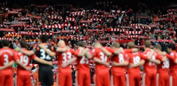 Liverpool teria mais impacto no mercado de transferências se o negócio se concretizar - AFP