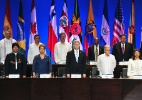 Cúpula das Américas: Cartagena além do escândalo do serviço secreto - Luis Acosta/AFP