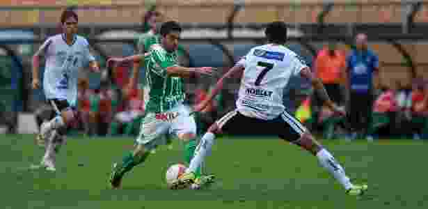 Pedro Carmona Palmeiras - Zanone Fraissat - Folhapress - Zanone Fraissat - Folhapress