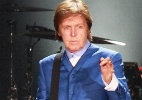 "Paul McCartney se apresenta neste sábado (21) em Recife com nova turnê ""On The Run"" - EFE"