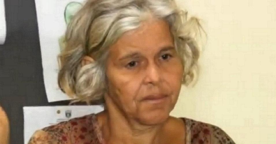 Isabel Cristina, 51, é acusada de matar, esquartejar e praticar canibalismo com ao menos duas mulheres em Garanhuns (PE)