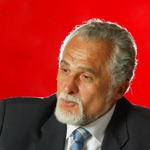 José Genoino, ex-presidente do PT, acusado de participar do mensalão - Eduardo Knapp/Folha Imagem
