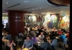 Em Berlim, restaurante atrai turistas com resgate da culinária da Alemanha Oriental - Julia Emmer/UOL