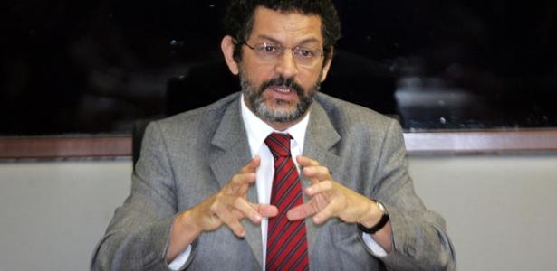 Paulo Rocha (PT) é senador pelo PA - Lula Marques/Folhapress