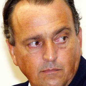 Pedro Henry, ex-deputado (PP-MT), condenado no julgamento do mensalão - Alan Marques/Folhapress