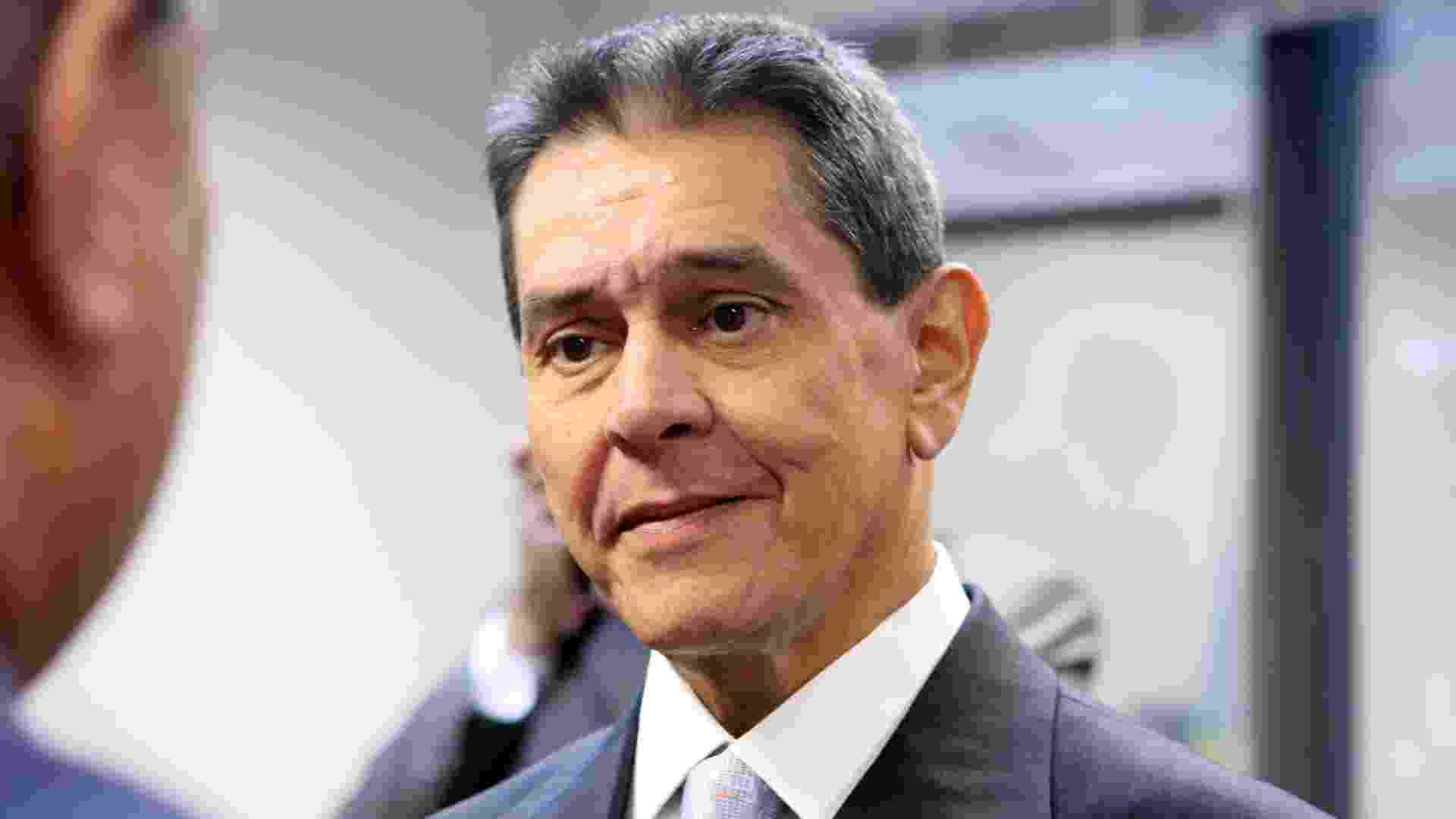 Roberto Jefferson, deputado cassado do PTB-RJ, responsável por denunciar o Mensalão e acusado de participar do esquema - Sergio Lima/Folhapress