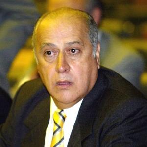 Romeu Queiroz, ex-deputado (PTB-MG), condenado no julgamento do mensalão - Alan Marques/Folhapress
