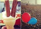 Será que o Instagram fez com que todas as fotos ficassem iguais? - Kevin Meredith