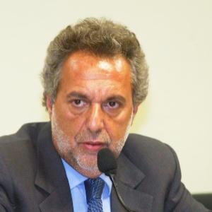 Breno Fischberg, ex-doleiro, sócio da corretora Bônus-Banval, condenado no julgamento do mensalão