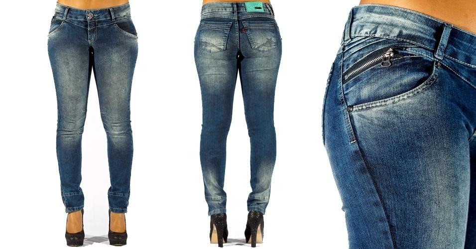 9f739571b Fotos  É possível comprar uma boa calça jeans por menos de R  100 ...