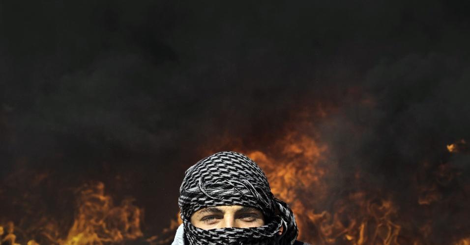 Fotos mostram o cotidiano dos moradores da faixa de Gaza