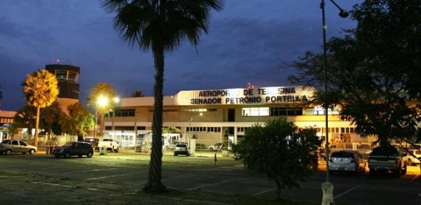 Impasse em desapropriações impede construção de terminal e ameaça voos em Teresina