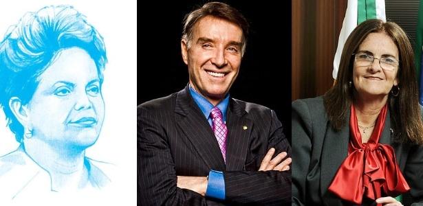 Revista Time coloca três brasileiros entre os 100 mais influentes do mundo