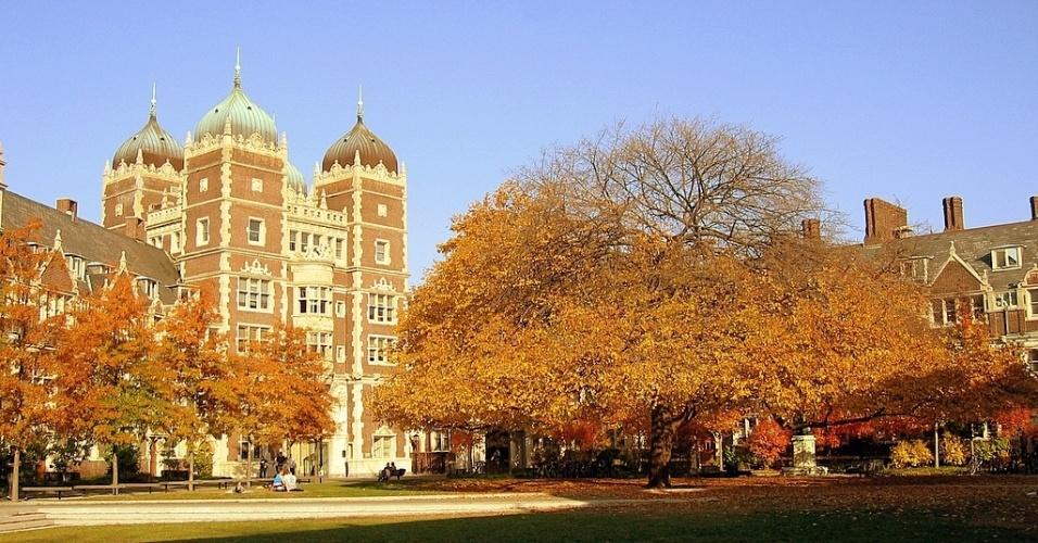 Campus da Universidade da Pensilvânia