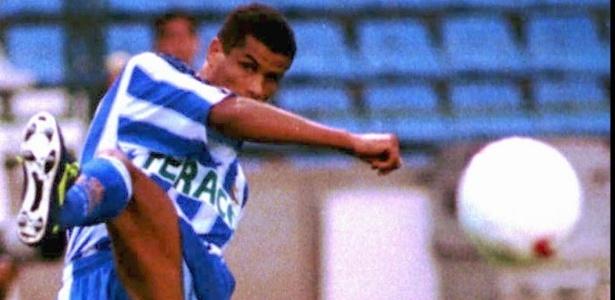Rivaldo, ex-jogador do La Coruña