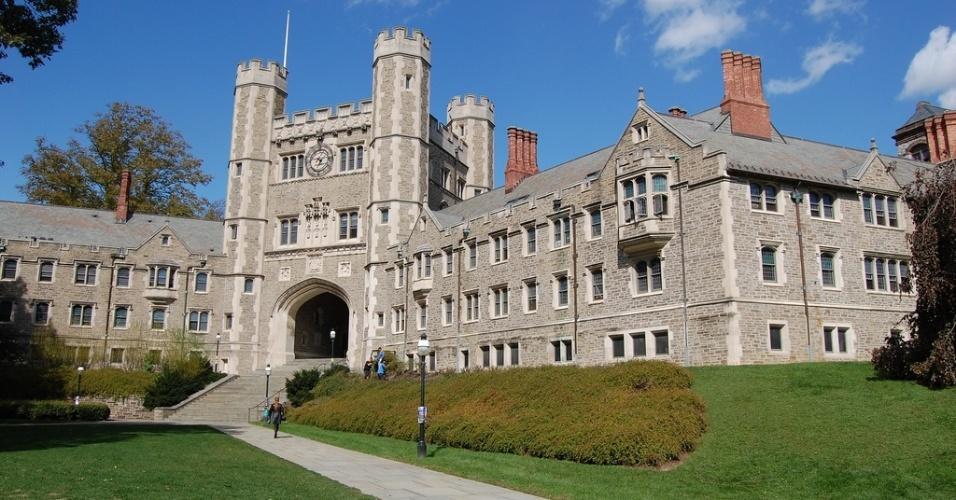 Universidade de Princeton
