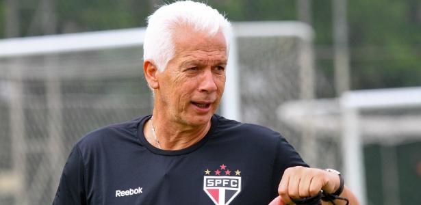 """Leão quer o titulo da Copa do Brasil para salvar o ano: """"paixão pela Libertadores"""""""