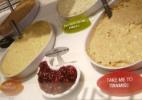 Doceria vira atração em Nova York com releitura do tradicional arroz doce - Claudia Silveira/UOL