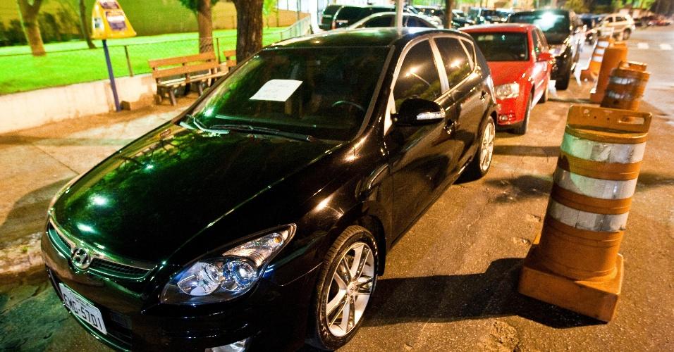 Veículos das marcas Hyundai i30, Volkswagen Golf e Nissan Frontier era comprados adulterados e revendidos por empresários em Bragança Paulista (SP)