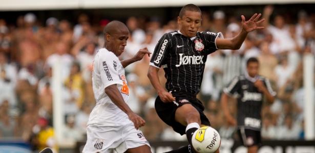 Marquinhos deixou o Corinthians em 2012