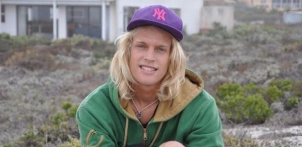 David Lilienfeld, surfista de 20 anos que foi morto após ataque de um tubarão branco