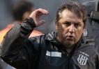 Gilson Kleina vai conseguir salvar o Palmeiras do rebaixamento no Brasileirão? - Leonardo Soares/UOL