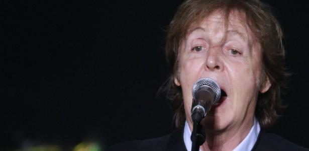 Paul McCartney faz sua segunda apresentação em Recife (22/4/2012) - Felipe Panfili/AgNews
