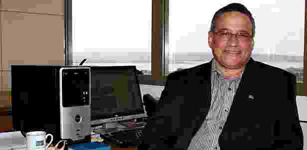João Carlos Teatini, diretor de Educação a Distância da Coordenação de Aperfeiçoamento de Pessoal de Nível Superior (Capes) - ACS/Capes