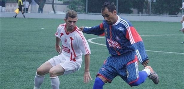 Além de estar invicto na Copa Kaiser 2012, o Pioneer (Azul) ainda não tomou gols nesta edição do torneio