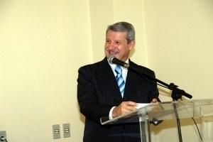 O deputado Paulo Foletto (PSB-ES)  é integrante da CPI