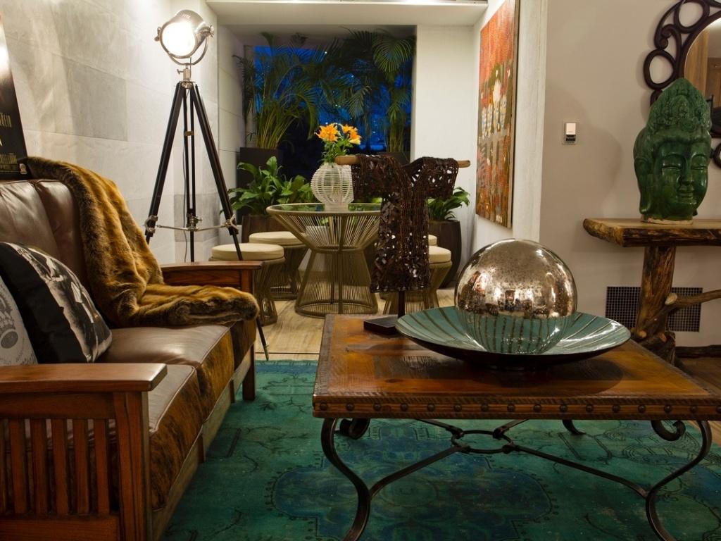 Fotos casa cor panam abre 4 edi o em antigo hotel da for Lo ultimo en decoracion de casas
