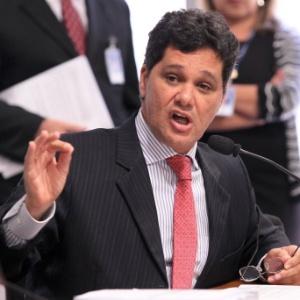 O senador Ricardo Ferraço (PMDB-ES)