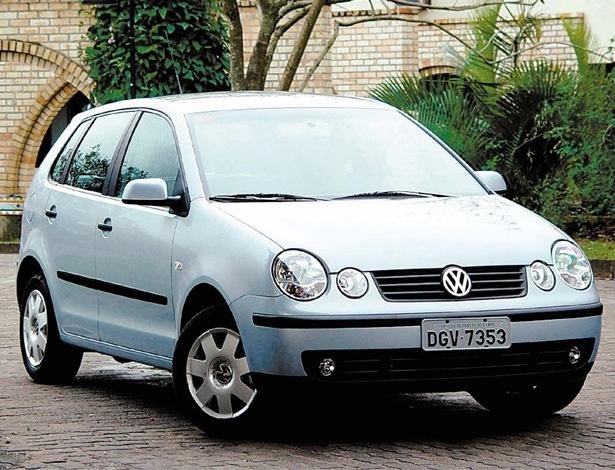 Fracasso de versões 1.0 de carros mais sofisticados e caros, como o Volkswagen Polo (foto) e o Ford EcoSport, já era indício de que o mercado desconfiava desse tamanho de propulsor  - Divulgação