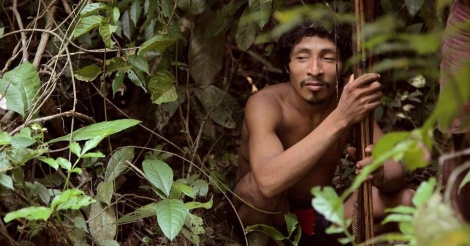 O grupo de defesa dos direitos indígenas Survival International afirma que os índios Awá, do Maranhão, formam a tribo mais ameaçada do mundo. Calcula-se que de 60 a cem de seus cerca de 450 membros nunca tenham tido contato com o mundo exterior