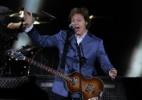 Paul McCartney faz em Florianópolis show mais longo da turnê sul-americana - AgNews