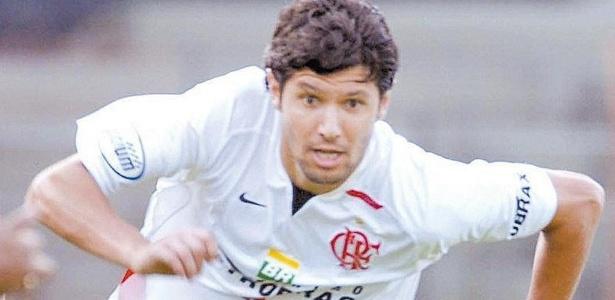 Fábio Luciano se aposentou no Flamengo no meio de 2009